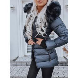 Modrý kabátek Lena