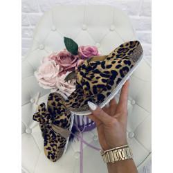 Cukle leopard